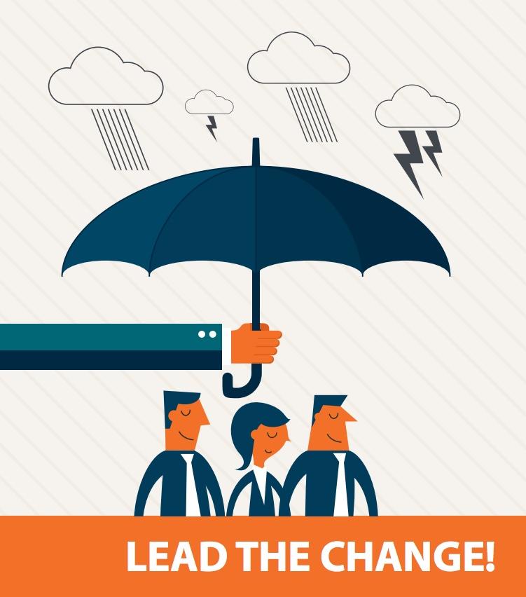 MCG - lead the change