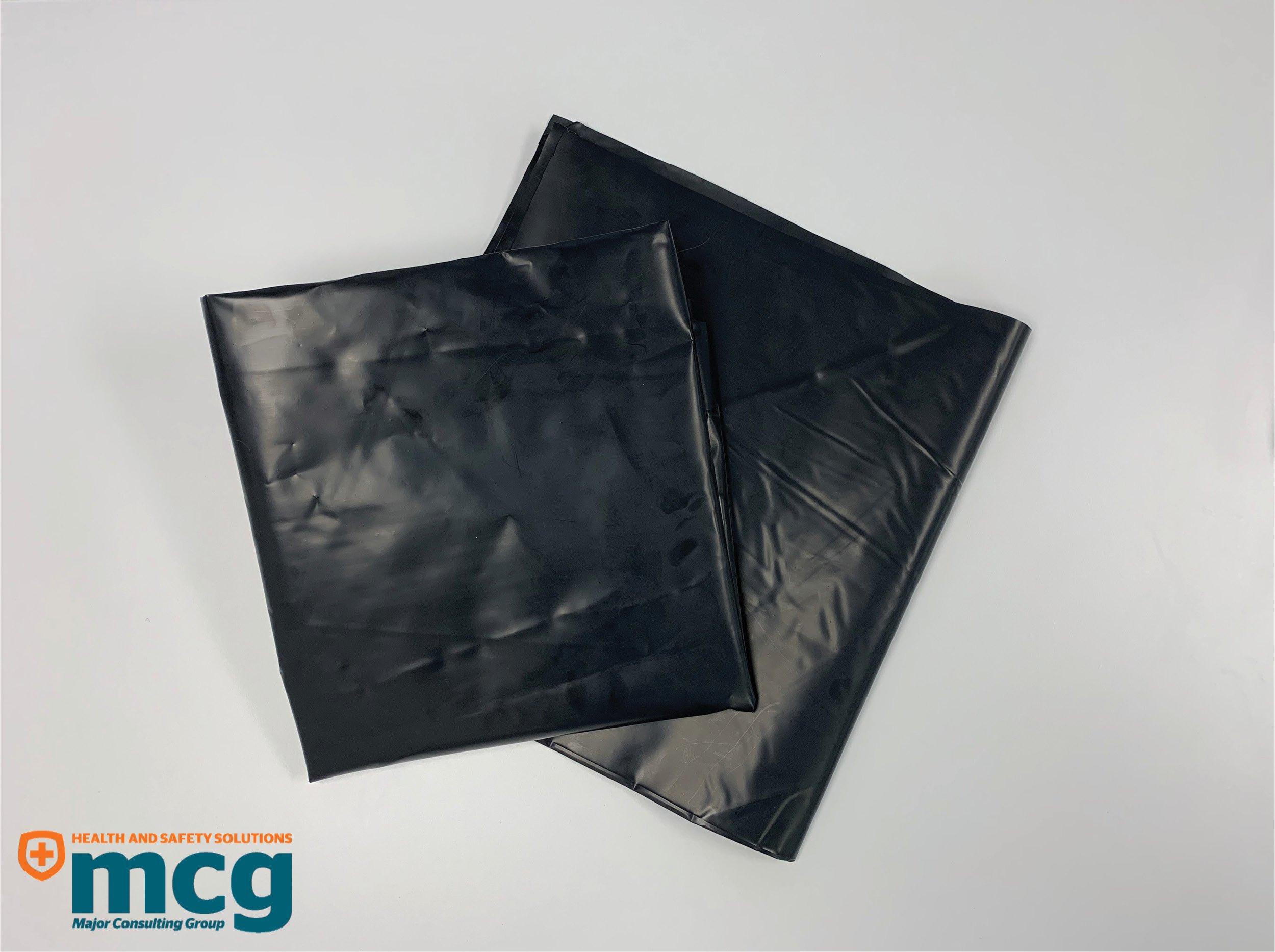 Decontamination & Drop Sheets